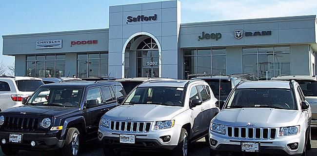 Safford Of Fredericksburg >> You Never Answer Your Phone!!   Safford Chrysler Jeep Dodge of Fredericksburg VA