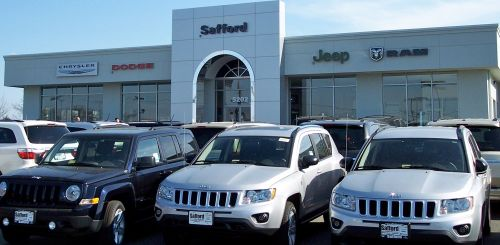 virginia jeep dealer