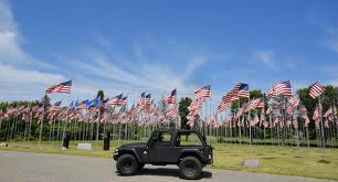 memorial day jeep