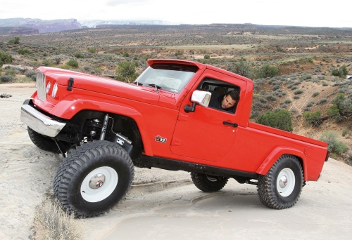 jeep j-12